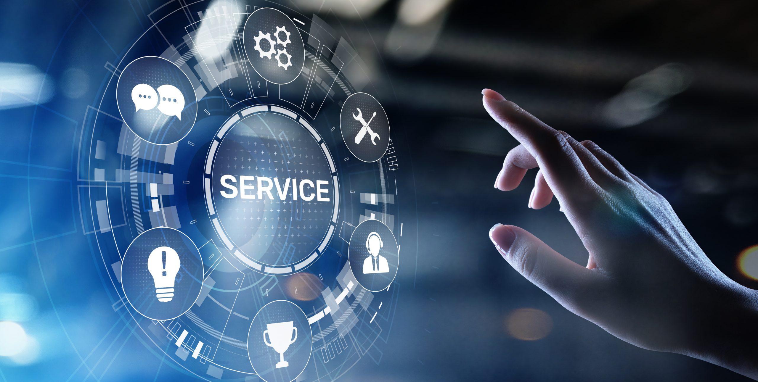 Szolgáltatás management